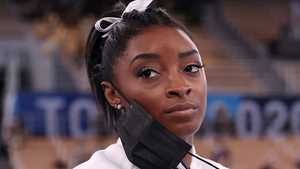 Simone Biles Withdraws From All-Around Final At Olympics To Focus On Mental Health