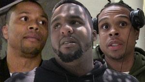 Glen 'Big Baby' Davis Among 18 Ex-NBA Players Charged With Fraud