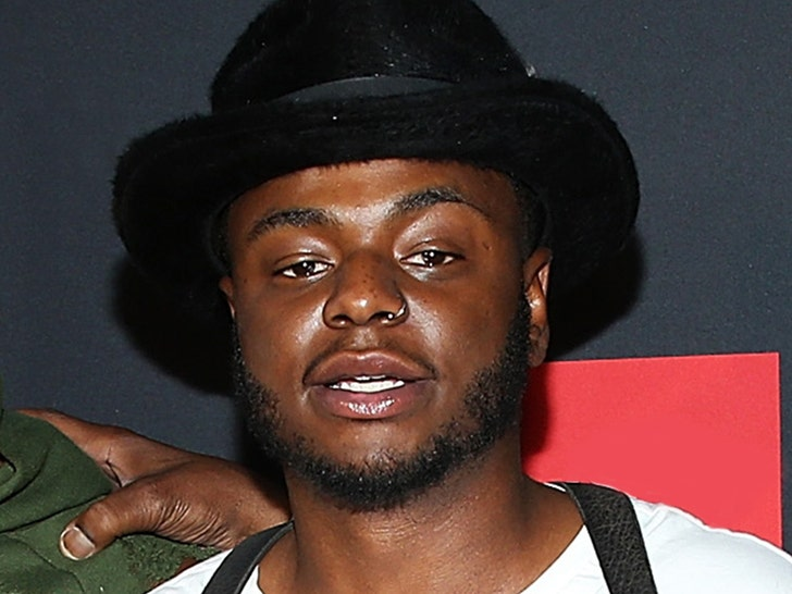 Bobby Brown's Son Bobby Jr. Dead at 28