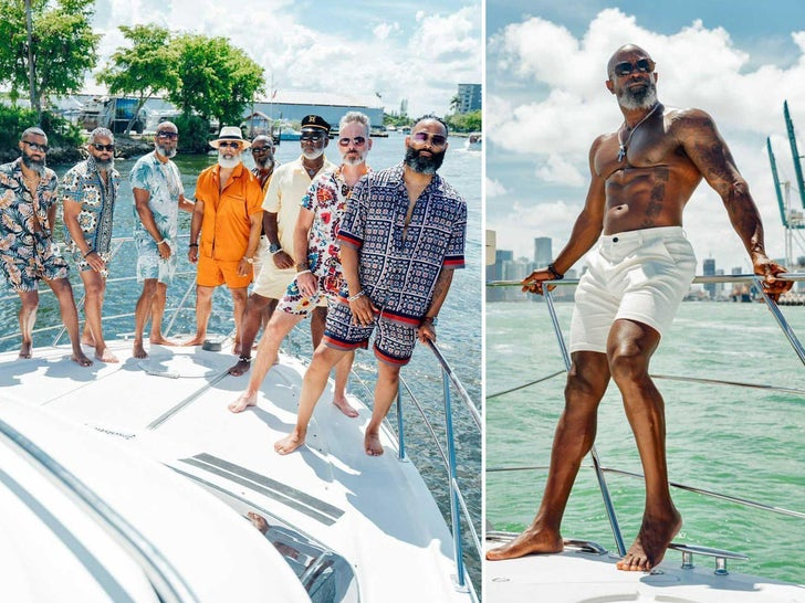 Silverfox Squad Heats Up Miami With Yacht Shots!.jpg