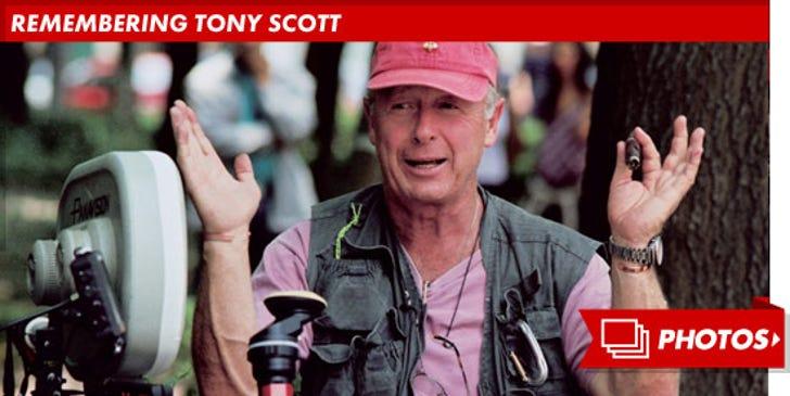 Remembering Tony Scott