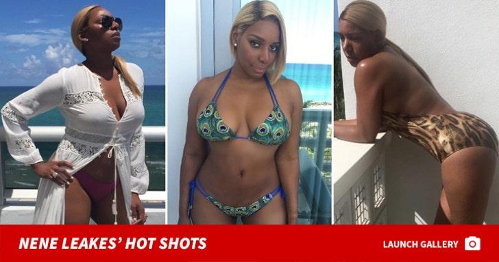 NeNe Leakes' Hot Shots