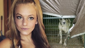 'Teen Mom 3' Star Mackenzie McKee's Dog Removed by Animal Control