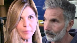 Lori Loughlin, Mossimo Giannulli Resign from Bel-Air Country Club Over Conviction
