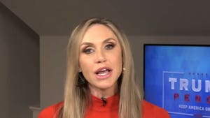 Lara Trump Says if Trump Can't Win in Court, Then Subverting Electoral Process is On the Table