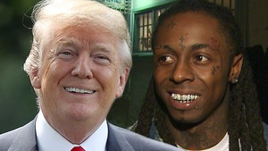 President Trump Expected to Pardon Lil Wayne