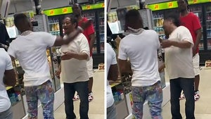 Boosie Pays a Guy $500 to Slap the Hell Out of Him for Music Video