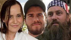'Duck Dynasty' Drive-By Shooting Suspect Sues Robertsons for Defamation