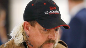 Joe Exotic Says He Has Prostate Cancer