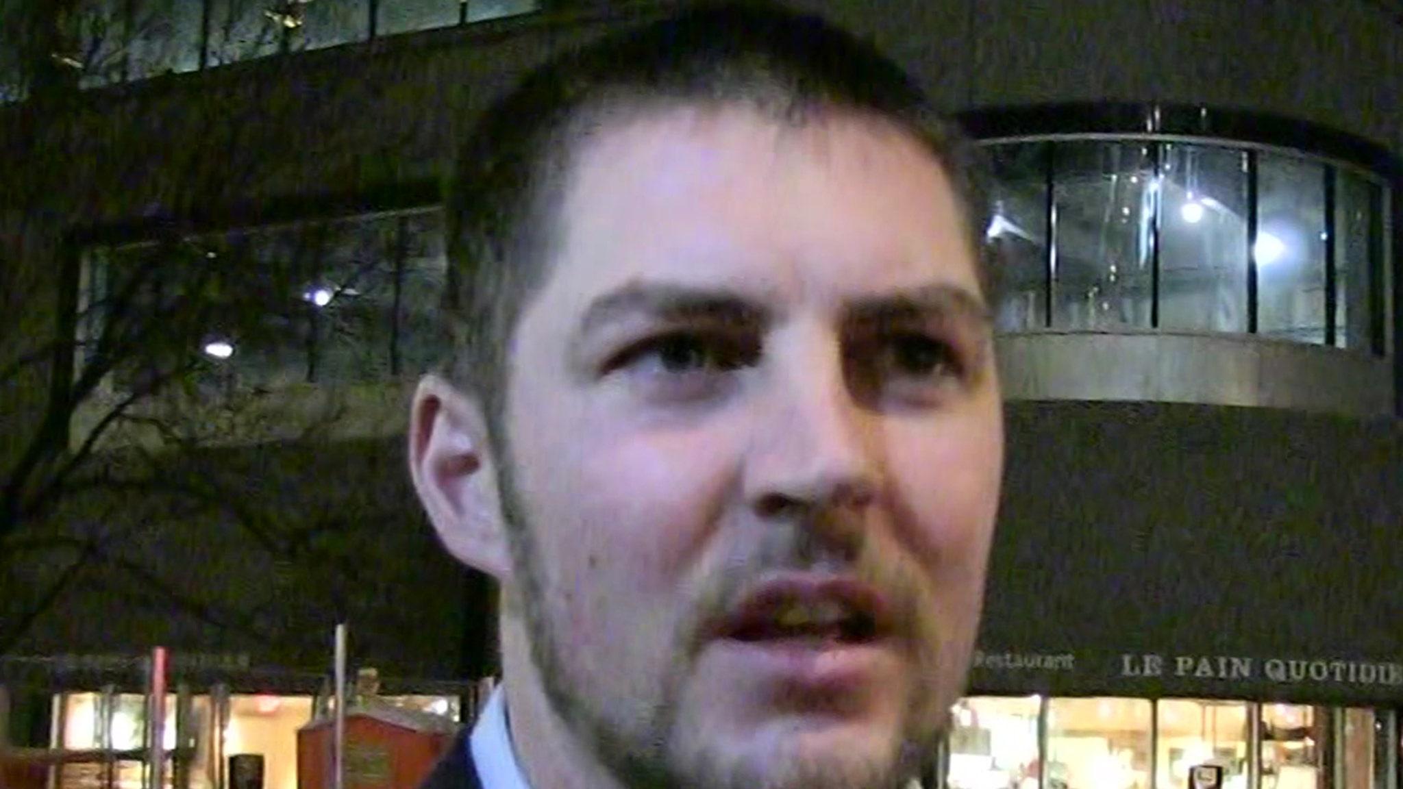 Trevor Bauer Accused Of Assault, MLB Star Denies Woman's Claim