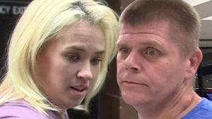 Mama June's BF Geno Doak Enters Rehab in South Carolina