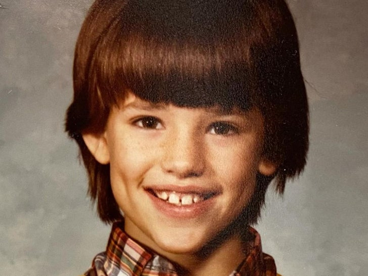 Guess Who These Cute Kids Turned Into -- Part 17