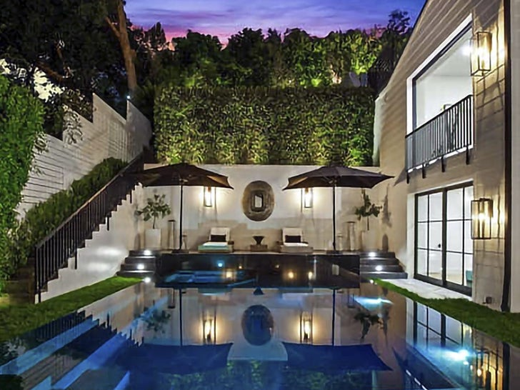 Rihanna Buys Beverly Hills Mansion for $13.8 Million