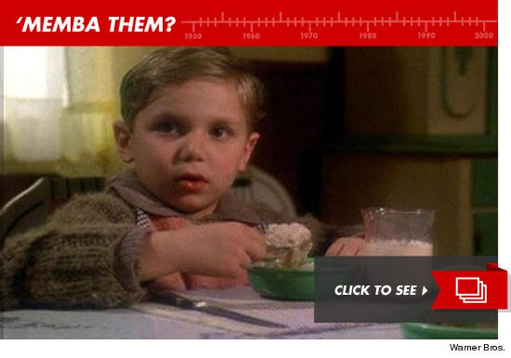 Holiday Movies: 'Memba Them?!