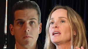 Hunter Biden's Divorce Will NOT Be Sealed from the Public