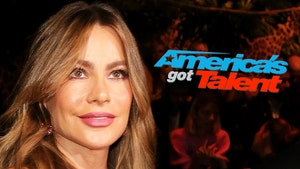 Sofia Vergara Meets with 'AGT' to Fill Gabrielle Union's Seat