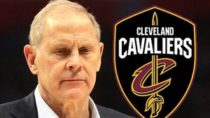 Cavs Players Trolled John Beilein With 'Thug' Songs Before Departure