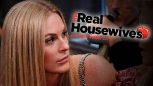 'RHONY' Star Leah McSweeney Holding Out, Disrespected by Offer for New Season