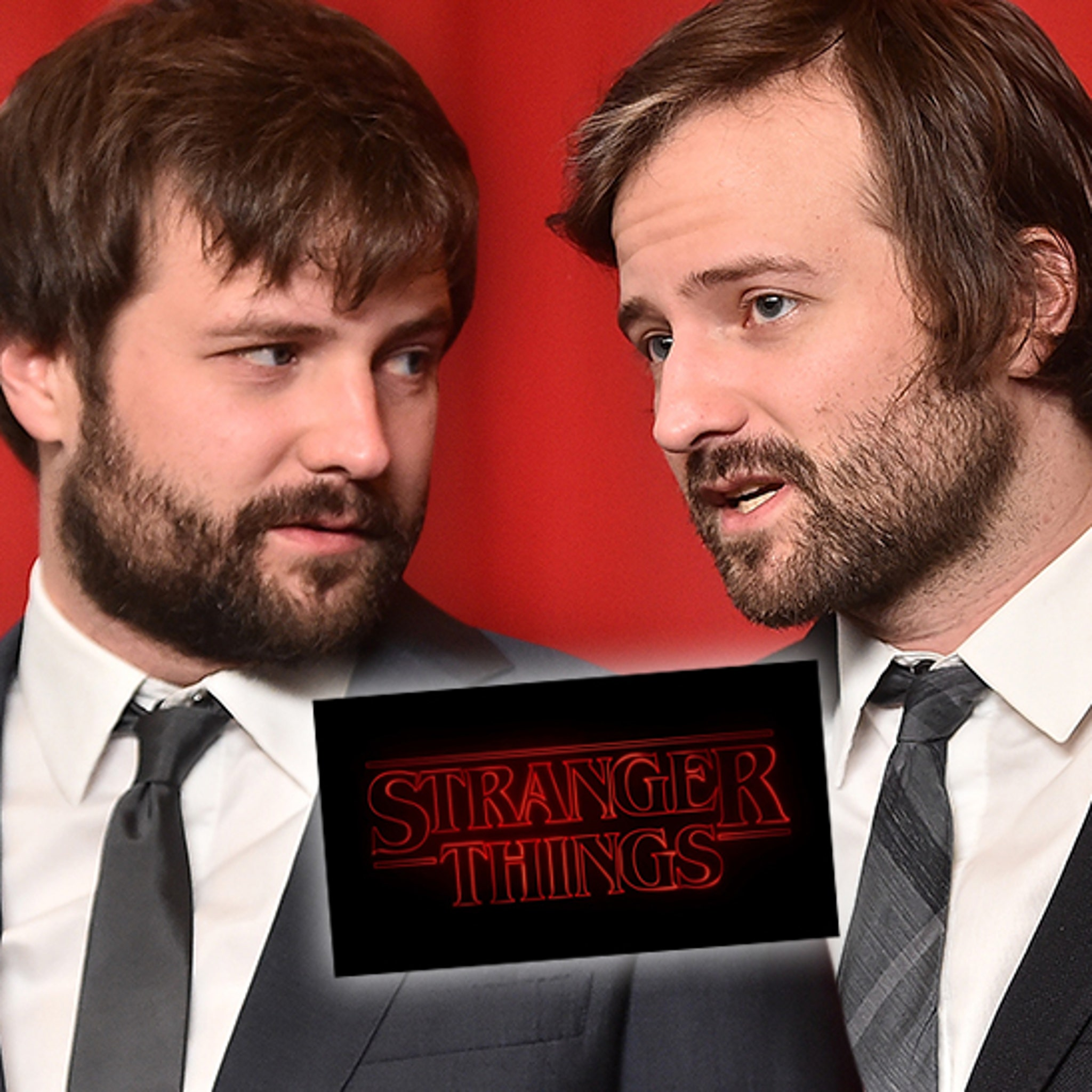 Stranger Things' Duffer Brothers Have Proof They Didn't
