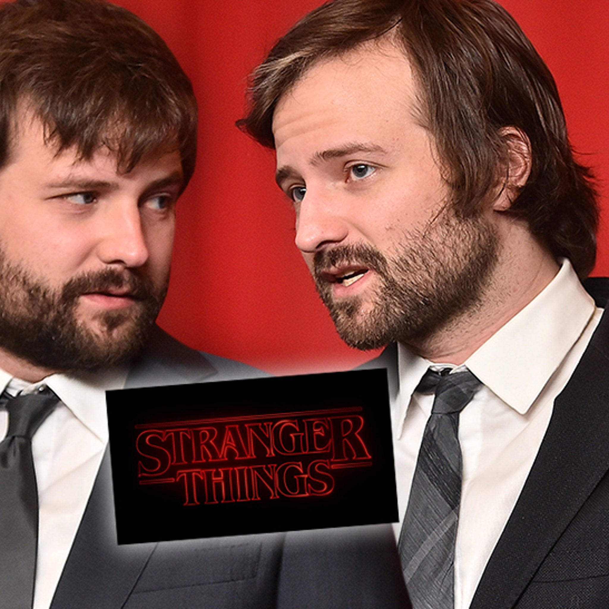 Stranger Things' Duffer Brothers Have Proof They Didn't Steal Show Idea