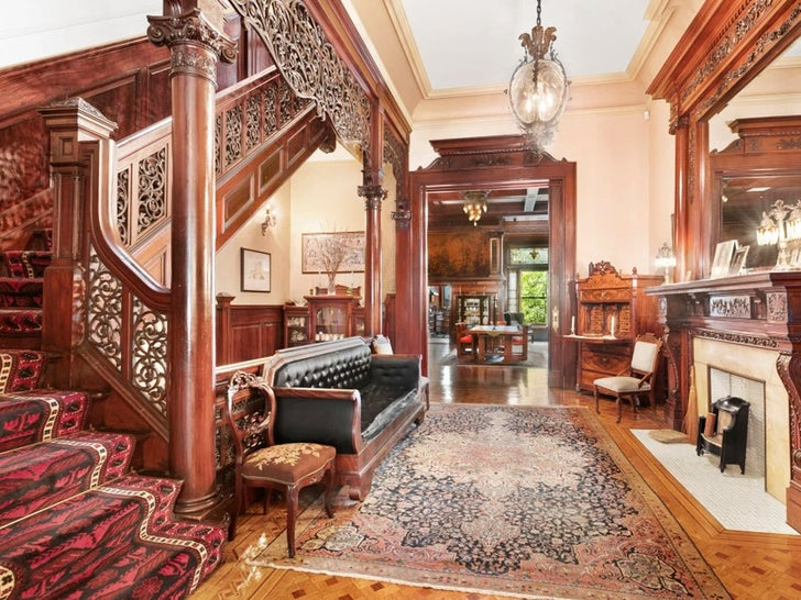 'Boardwalk Empire' House -- For $ale!