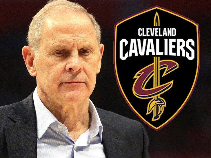 John Beilein, Cavaliers expected to part ways by Wednesday