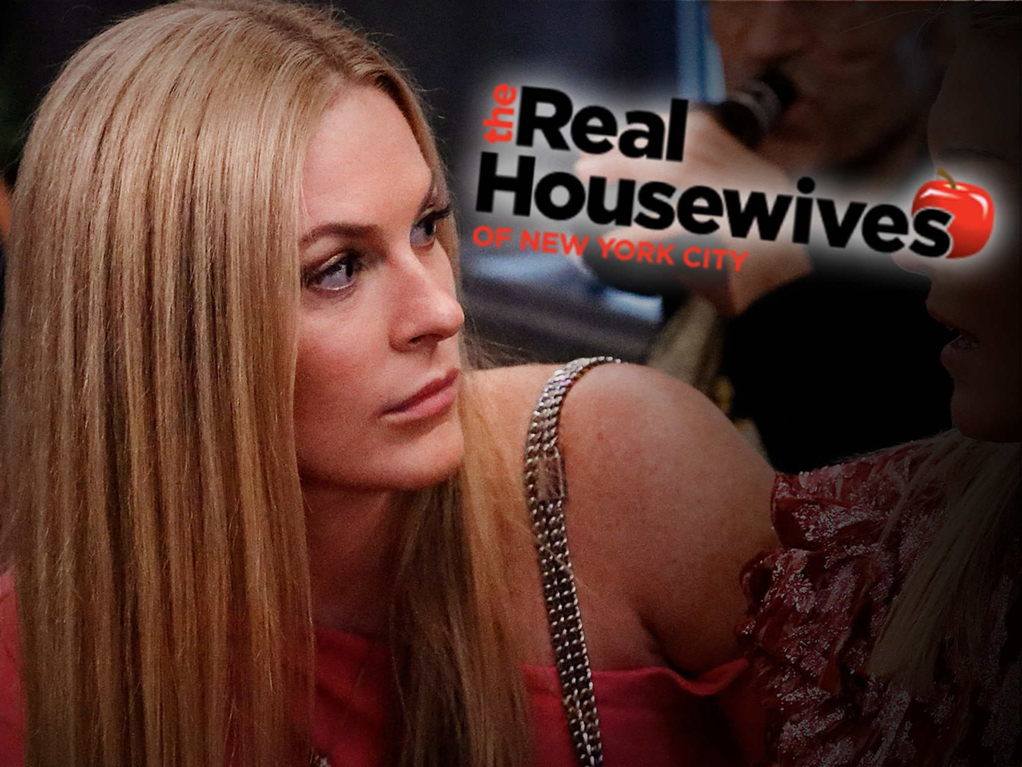 Rhony Star Leah Mcsweeney Holding Out Disrespected By Offer For New Season