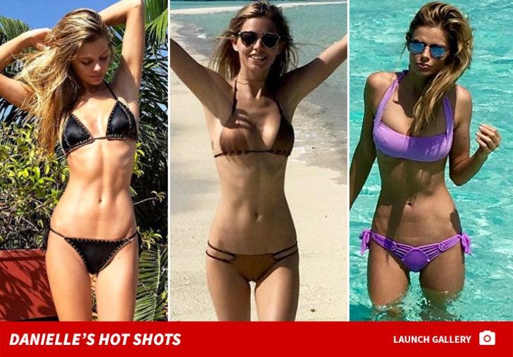 Danielle Knudson's Hot Shots