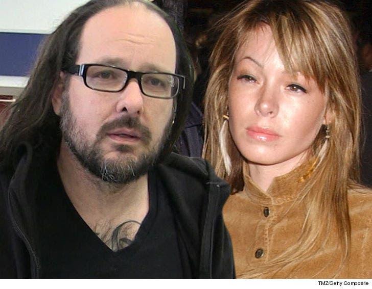 Deven Davis, Wife of Korn Lead Singer Jonathan Davis, Dead
