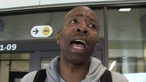 Toronto Raptors Did DeMar DeRozan Dirty, Says Kenny Smith