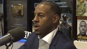 Andre Iguodala Thinks Mark Jackson's Been Blackballed Over Religious Views