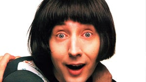 Comedian Emo Philips 'Memba Him?!