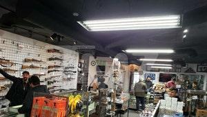 L.A. Gun Owner's Business Sees Massive Profits, Lines Out the Door