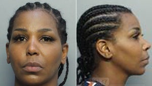 Marcell Ozuna's Wife Arrested For Dom. Violence, Allegedly Hit MLB Star W/ Soap Dish