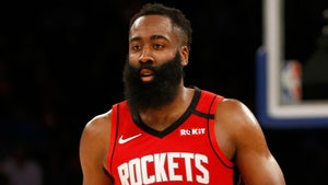 James Harden Pens Emotional Farewell To Houston,  'I Am Forever Indebted'