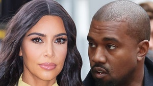 Kim Kardashian's Joint Custody Decision Unaffected By Kanye's Mental Health