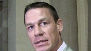 John Cena's Nickelodeon Cameo Helped 8-Year-Old Save Choking Sister
