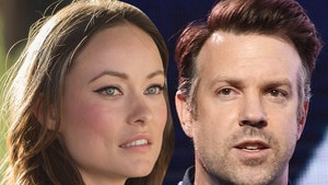 Olivia Wilde and Jason Sudeikis Get Protection From Alleged Stalker