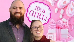 Ronda Rousey, Travis Browne Announce Baby's Gender, We're Having A Girl!