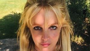 Britney Spears Says Much of New CNN Documentary is Untrue