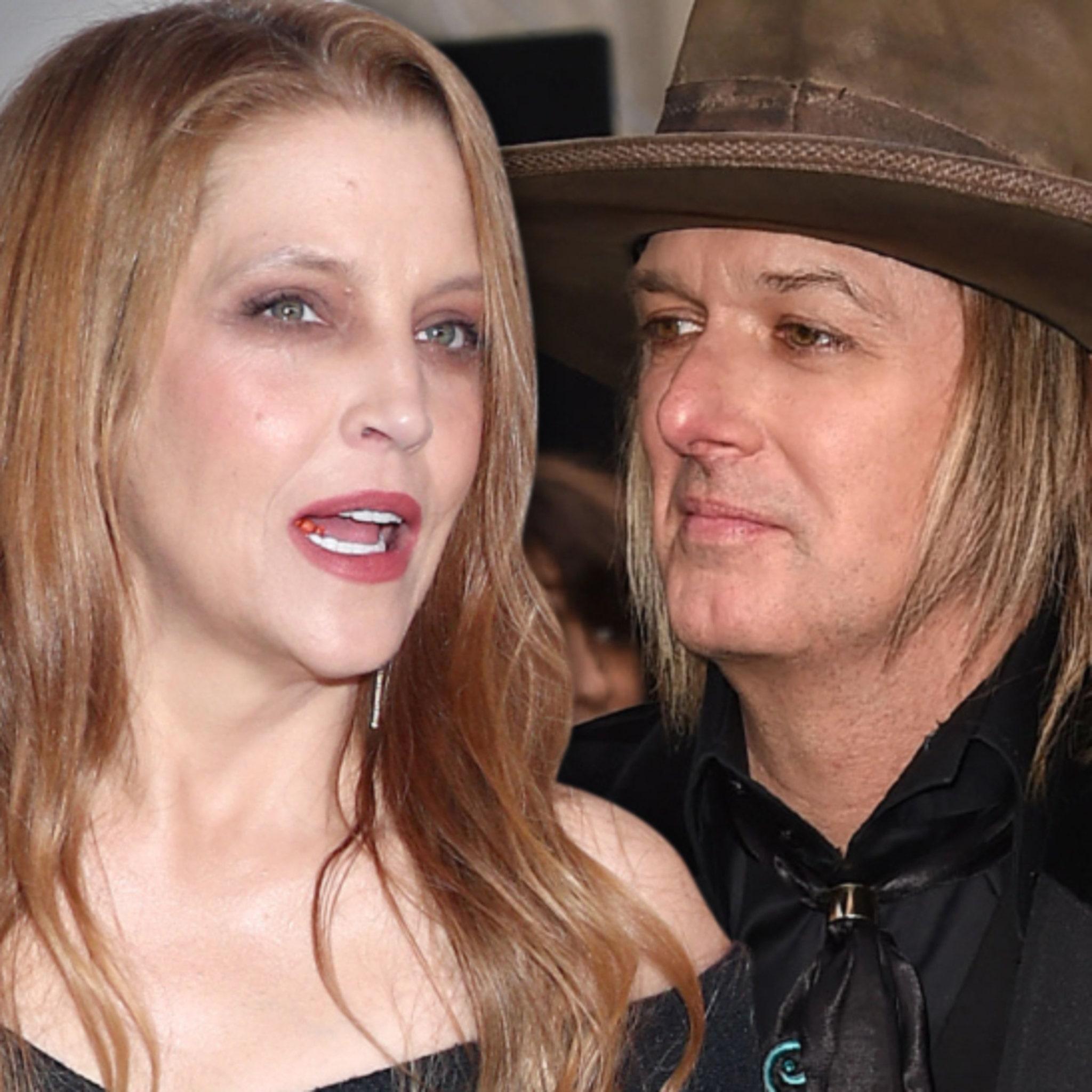 Lisa Marie Presley Ordered to Pay Estranged Husband Michael Lockwood