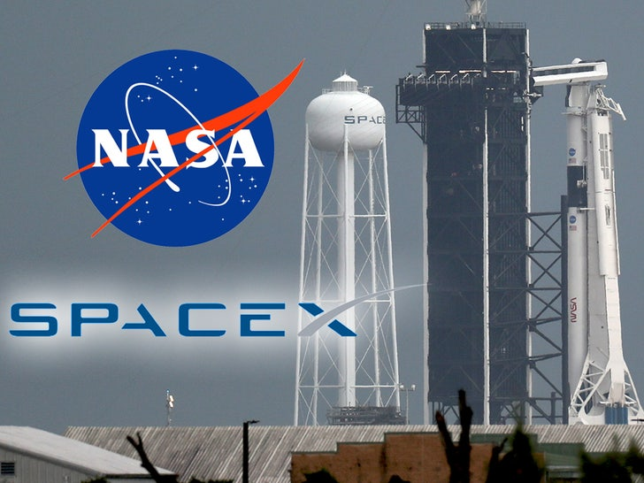 Elon Musk's SpaceX Launches NASA Astronauts To ISS, Watch Live - EpicNews