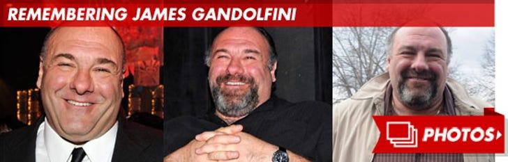 Remembering James Gandolfini