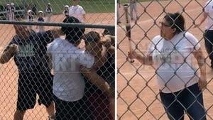 Cops Nail More People In Colorado Youth Baseball Brawl