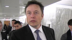 Elon Musk Says Tesla Will Make Ventilators for Coronavirus Patients If Needed
