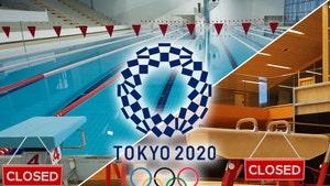 Team USA Gymnastics & Swim Olympic Training Centers Shut Down