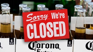 Mexico Shuts Down Brewing of Corona Beer