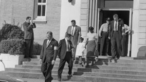 Mother of Civil Rights Icon Ruby Bridges Dead at 86
