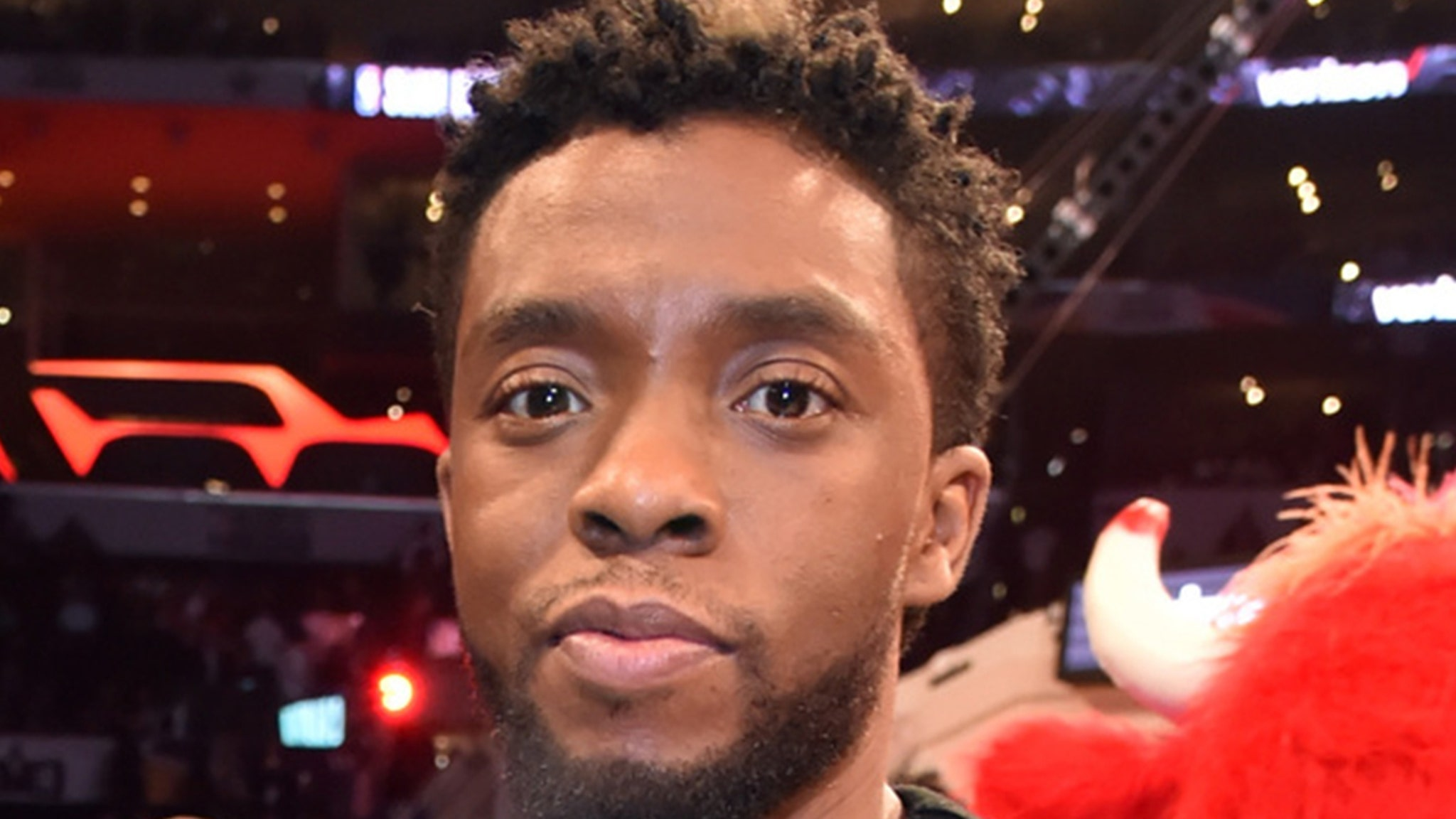 Chadwick Boseman Featured in 'Black Panther' Opening Credits, 44th Birthday