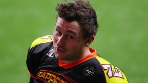 Johnny Manziel Underwent Emergency Dental Surgery, Won't Play In Week 3 FCF Game